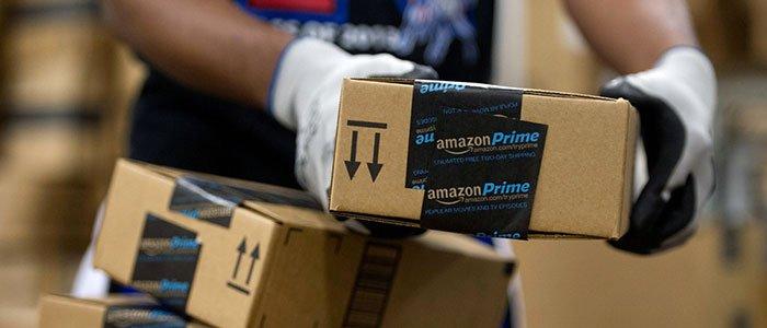 investire in Amazon